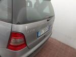 Immagine 3 - Automobile Mercedes classe A - Lotto 2 (Asta 5566)