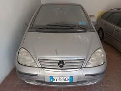 Mercedes A class car - Lot 2 (Auction 5566)