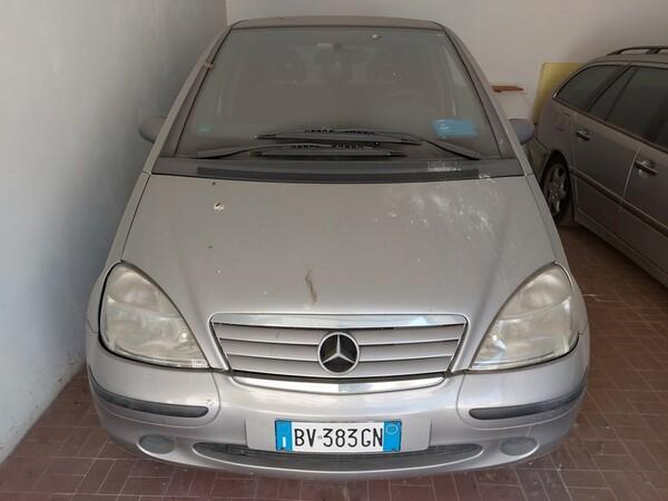 2#5566 Automobile Mercedes classe A in vendita - foto 1