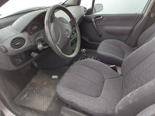 2#5566 Automobile Mercedes classe A in vendita - foto 5