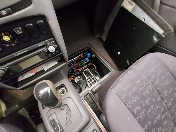 2#5566 Automobile Mercedes classe A in vendita - foto 8