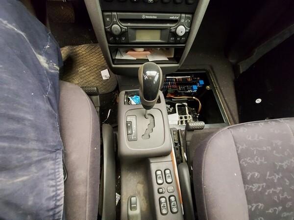 2#5566 Automobile Mercedes classe A in vendita - foto 9