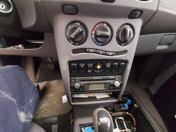 2#5566 Automobile Mercedes classe A in vendita - foto 10