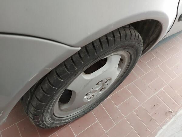 2#5566 Automobile Mercedes classe A in vendita - foto 14