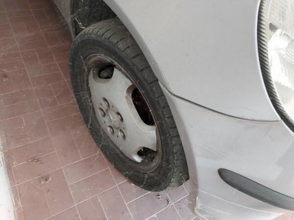2#5566 Automobile Mercedes classe A in vendita - foto 15