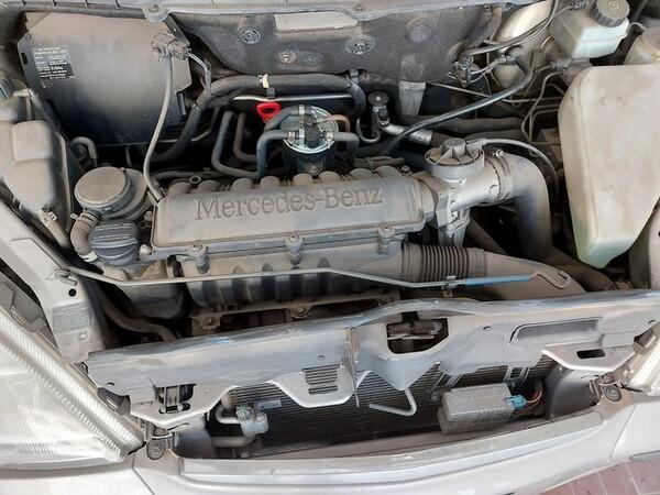 2#5566 Automobile Mercedes classe A in vendita - foto 16