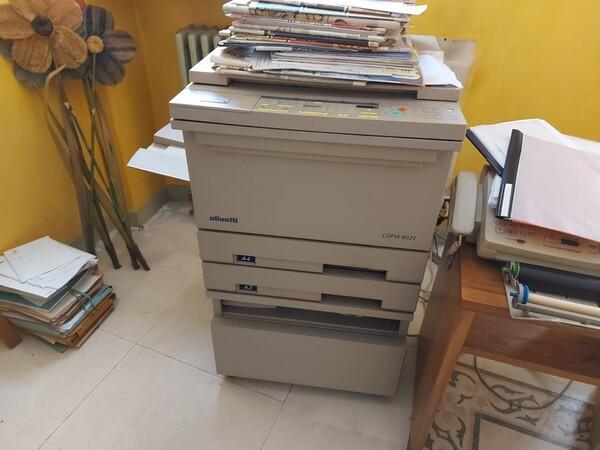 4#5566 Mobili e attrezzature da ufficio in vendita - foto 5
