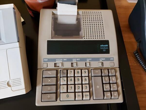 4#5566 Mobili e attrezzature da ufficio in vendita - foto 10
