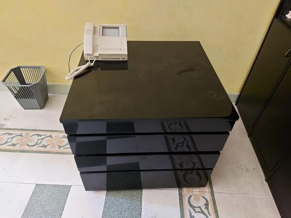 4#5566 Mobili e attrezzature da ufficio in vendita - foto 21