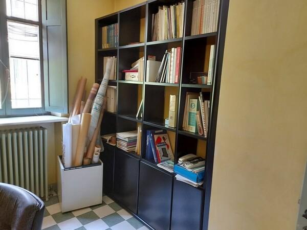 4#5566 Mobili e attrezzature da ufficio in vendita - foto 23