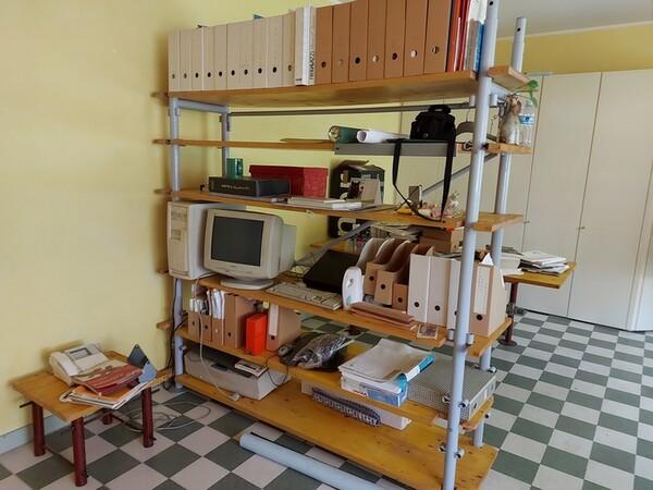 4#5566 Mobili e attrezzature da ufficio in vendita - foto 25