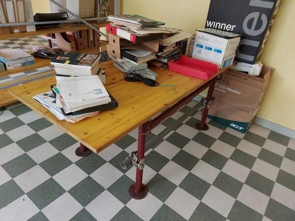 4#5566 Mobili e attrezzature da ufficio in vendita - foto 28