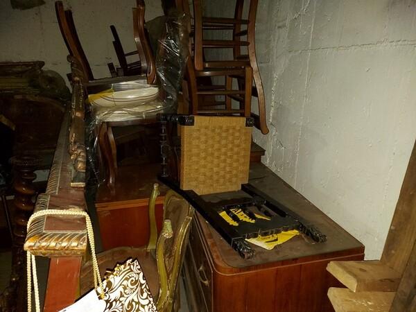 4#5566 Mobili e attrezzature da ufficio in vendita - foto 37