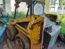 Bobcat Imer mustang - Lote 5 (Subasta 5566)