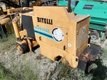 Fresa stradale Bitelli SF 60 - Lotto 7 (Asta 5567)