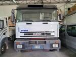 Autocarro Iveco - Lotto 1 (Asta 5569)