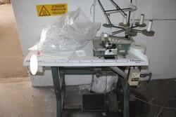 Juki cut and sew machine - Lot 15 (Auction 5571)