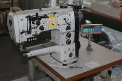Durkopp Adler arm machine - Lote 17 (Subasta 5571)