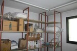 Scaffalature metalliche e arredamento ufficio - Lotto 33 (Asta 5571)