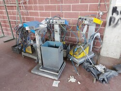 TEM 80 dryer and Ingersoll compressor - Lot 1 (Auction 5576)