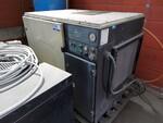 Compressore Ingersoll e essicatore Tem - Lotto 4 (Asta 5576)
