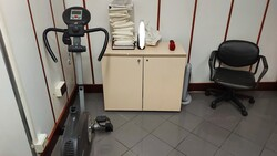 Office furniture and electronic equipment - Lot 6 (Auction 5577)