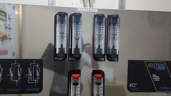 1#55770 Impianto trattamento acqua in vendita - foto 2