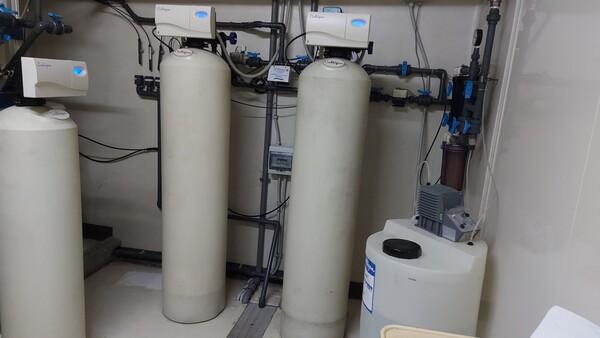1#55770 Impianto trattamento acqua in vendita - foto 5