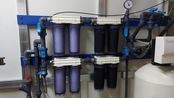 1#55770 Impianto trattamento acqua in vendita - foto 8