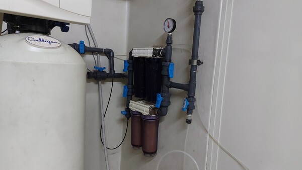 1#55770 Impianto trattamento acqua in vendita - foto 10