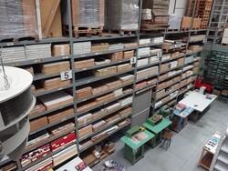 Stationery and stationery items - Lote 1 (Subasta 5578)
