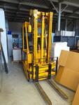 Cesab forklift - Lot 4 (Auction 5579)