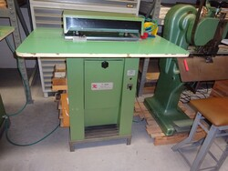 Rilecart comb drilling machine - Lot 8 (Auction 5579)