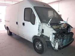 Fiat Ducato truck - Lot 40 (Auction 5580)