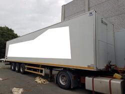 Bartoletti semi trailer - Lot 5 (Auction 5580)