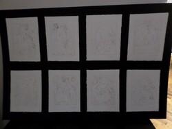 Litografie monocromatiche di Pablo Picasso - Lotto 25 (Asta 5581)