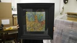 Dipinto Verti a Busseto - Lotto 32 (Asta 5581)