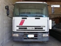 Iveco Eurocargo trucks - Lot 1 (Auction 5582)