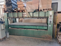 Toupie Bulleri and SMC miter saw - Lot 11 (Auction 5592)