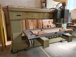 SCM pantograph - Lot 17 (Auction 5592)