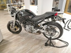 Ducati S2r motorcycle - Lot 0 (Auction 5593)