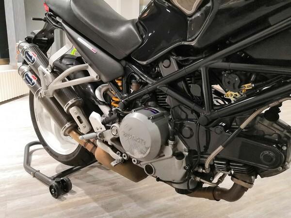 1#5593 Moto Ducati S2r in vendita - foto 4