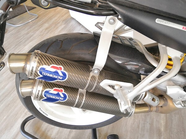 1#5593 Moto Ducati S2r in vendita - foto 6