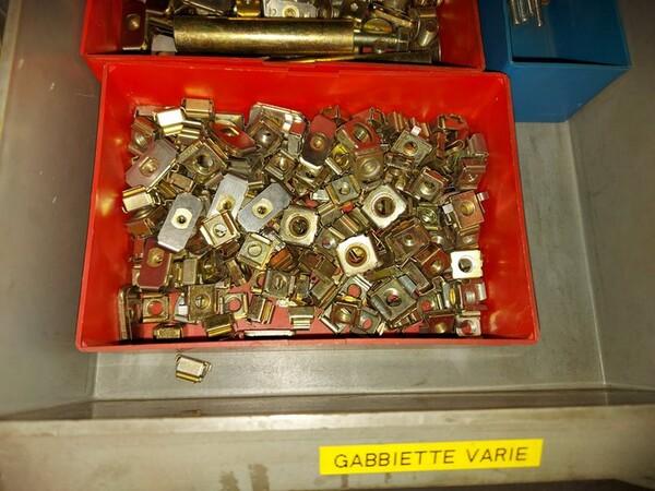 1#5598 Saldatrici al plasma e oscilloscopio in vendita - foto 5