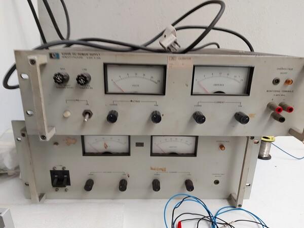 1#5598 Saldatrici al plasma e oscilloscopio in vendita - foto 16