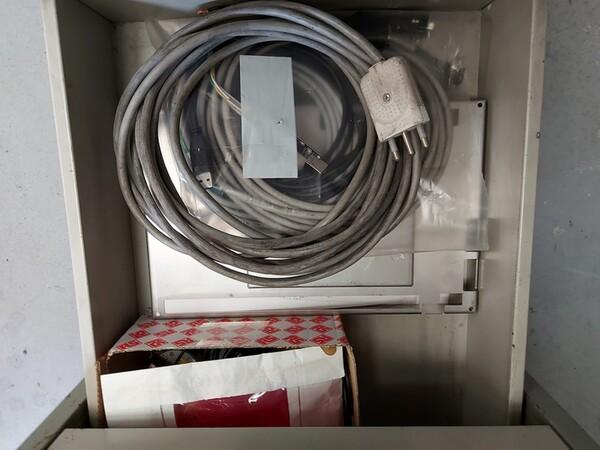 1#5598 Saldatrici al plasma e oscilloscopio in vendita - foto 18
