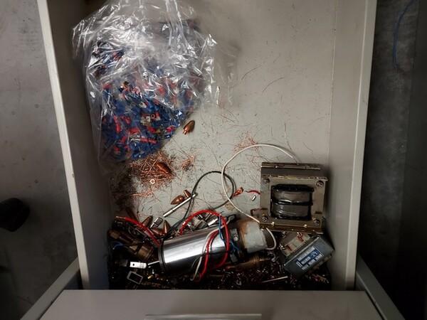 1#5598 Saldatrici al plasma e oscilloscopio in vendita - foto 21