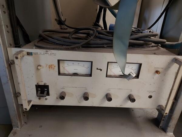 1#5598 Saldatrici al plasma e oscilloscopio in vendita - foto 26
