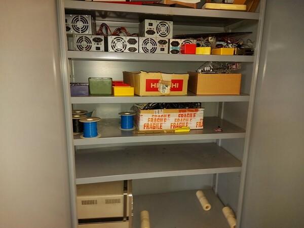 1#5598 Saldatrici al plasma e oscilloscopio in vendita - foto 27