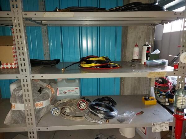 1#5598 Saldatrici al plasma e oscilloscopio in vendita - foto 52